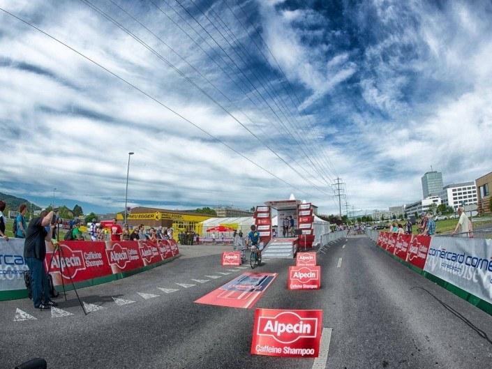 Tour de Suisse, Cornercard Cancellara challenge