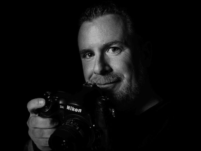 Fotograf Basel