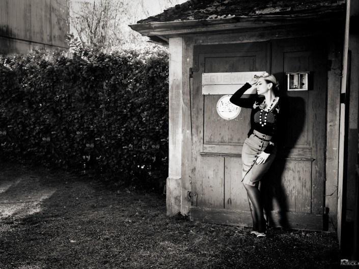 Schwarzweiss Fotografie