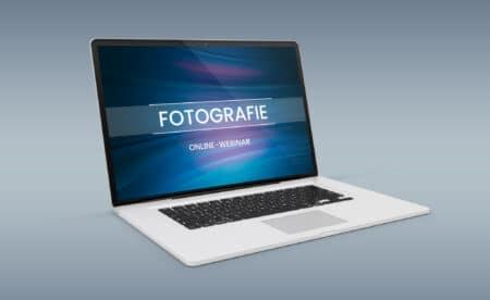 fotografie Online Kurs