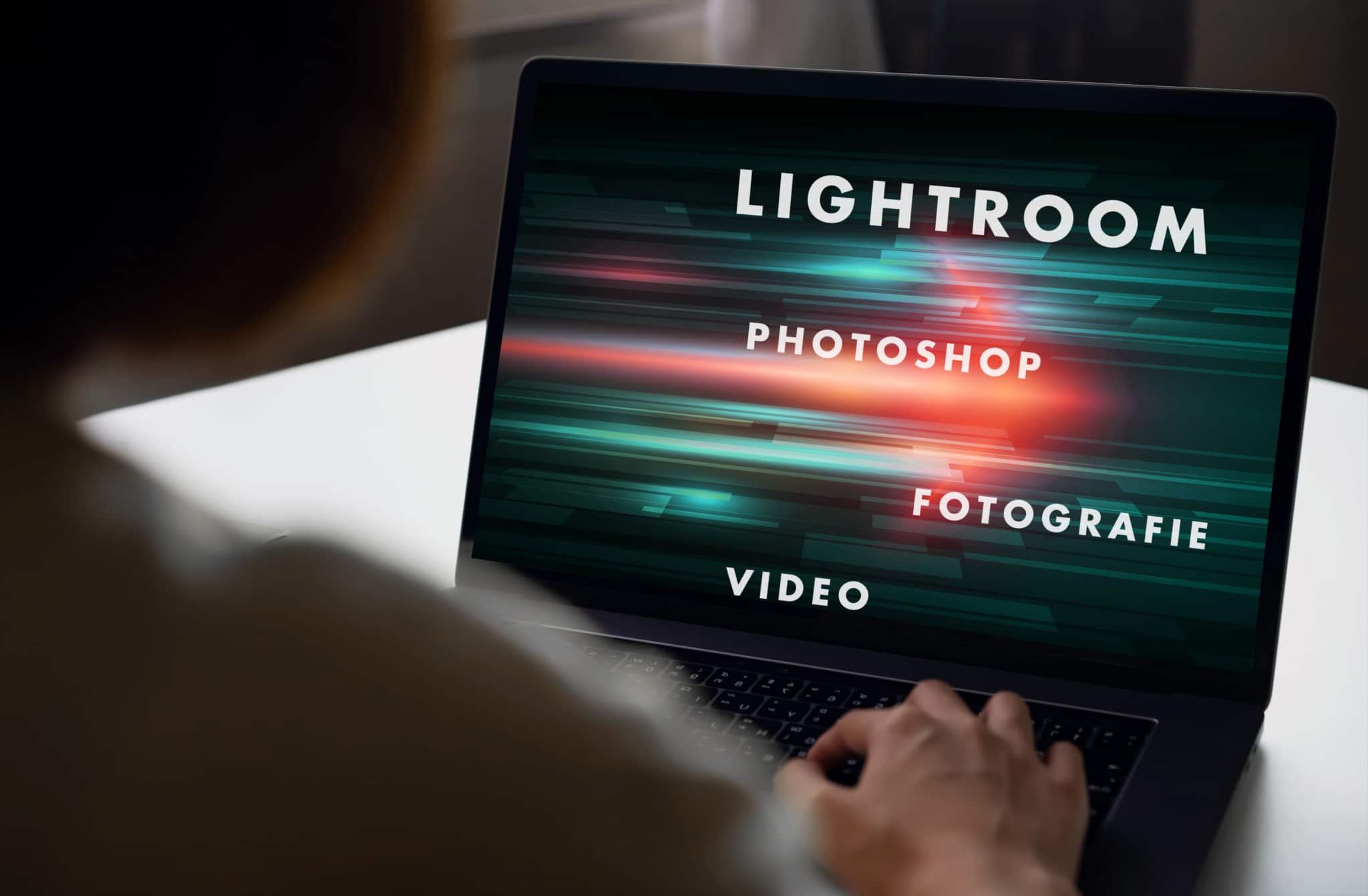 Lightroom Patrick Kunz Webinar
