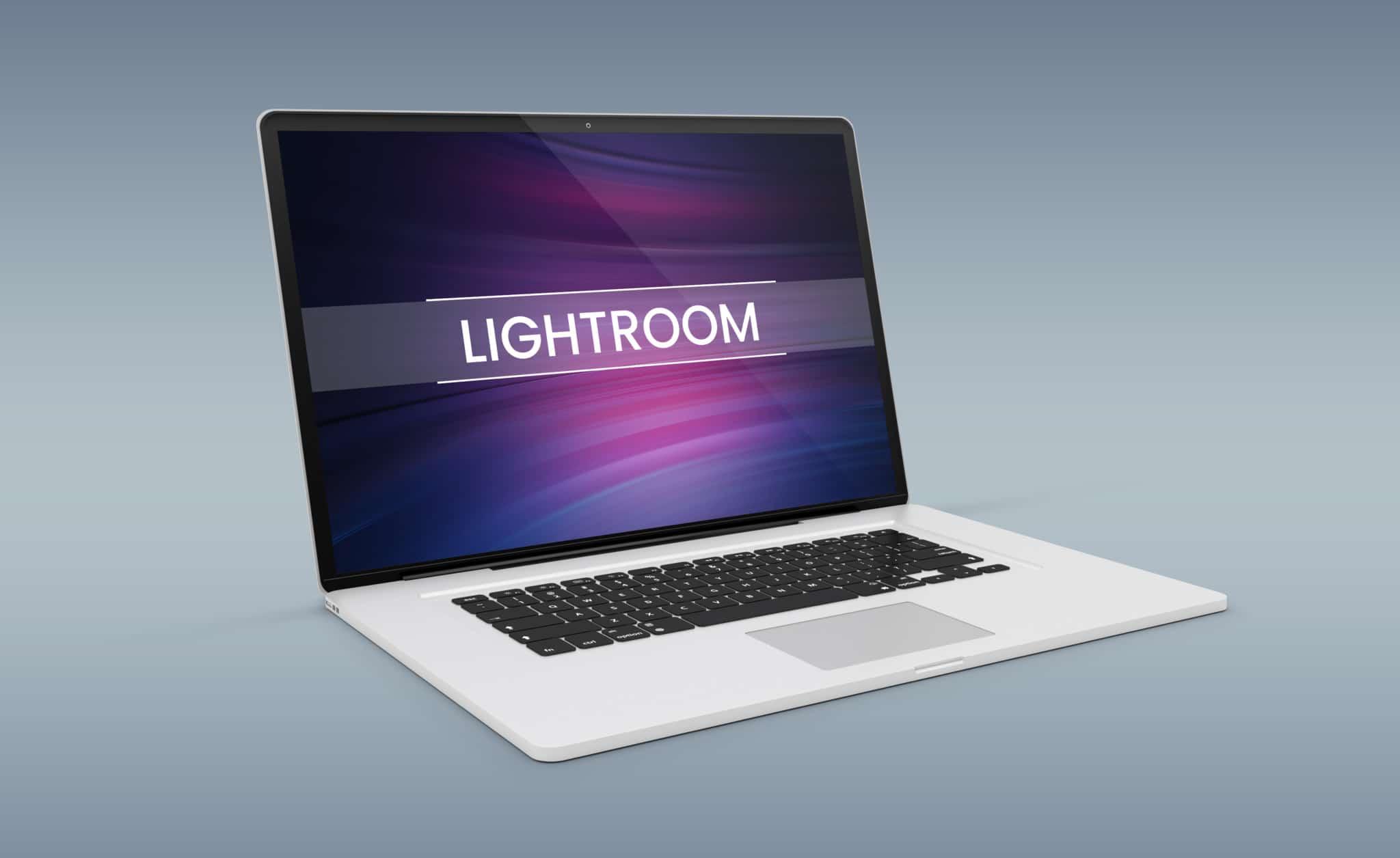 lightroom Kurse