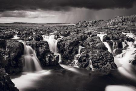 Island Watterfall