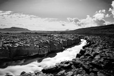 Island Kaldidalur