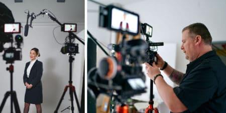 Bewerbungsvideo - Video Bewerbung