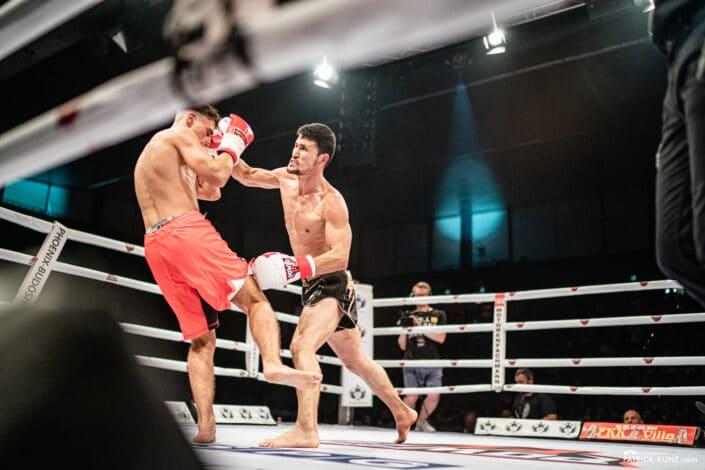 Kampfsport - Patrick Kunz Photography